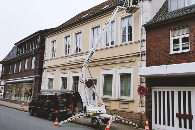 Sonstige Leistung und Unterstützung rundum ihr Dach von Philipp Hölker Dach aus Altenberge!